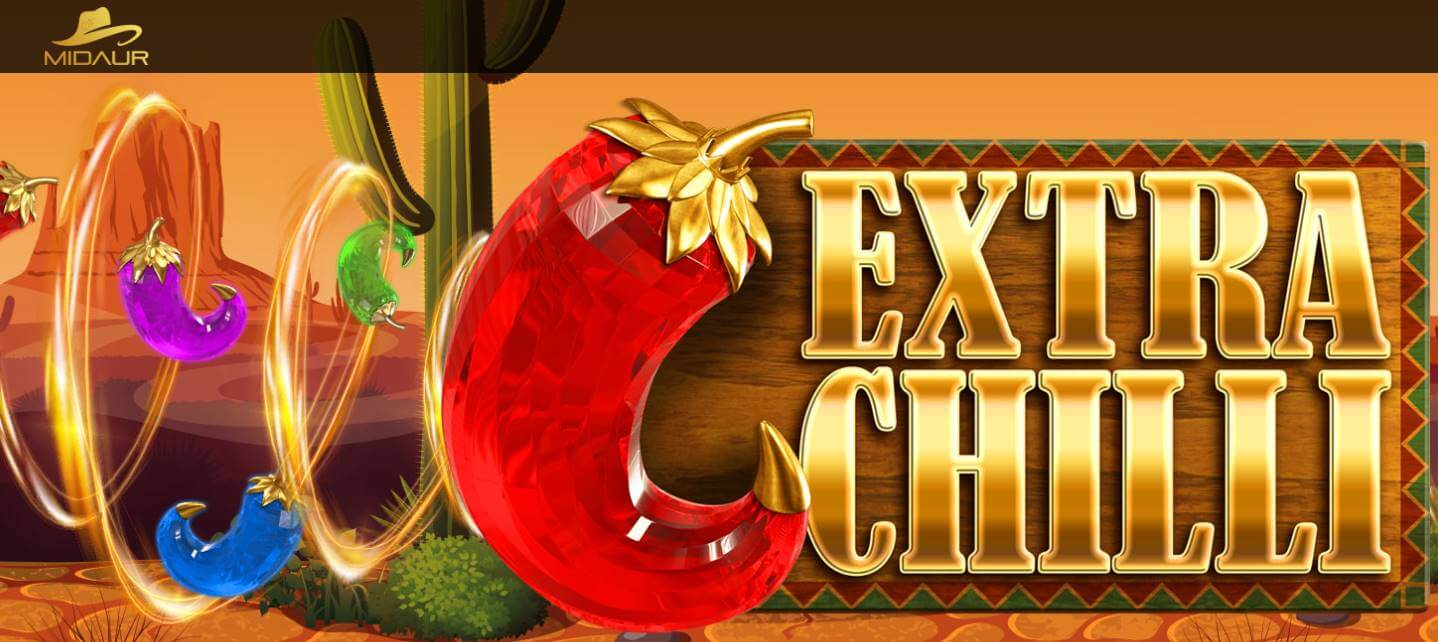 Midaur Casino Website - Extra Chilli