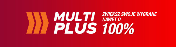 Betclic Multi Plus