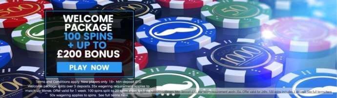 Mr Play Casino Bonus Code