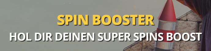 LVbet Spin Booster