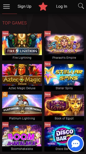 Bitstarz Mobile Casino