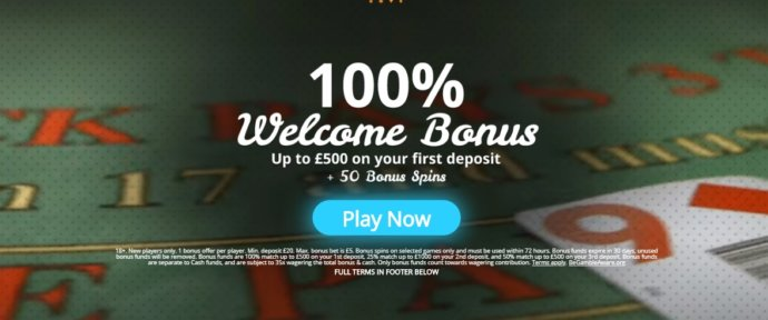 Casimba Bonus Code | Up to £500 + 50 Bonus Spins | August 2019