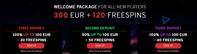 N1 Casino Bonus Code Offer