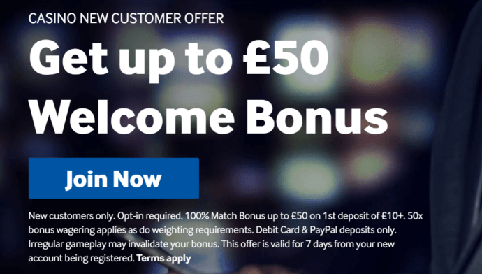Betway Welcome Offer with Betway Promo Code