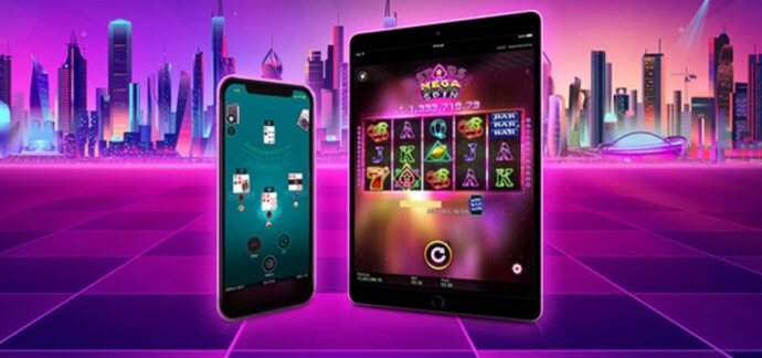 PokerStars Casino App Móvil